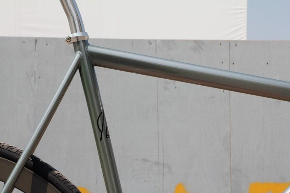 Image of Affinity 2012 Lo Pro Bike Frames