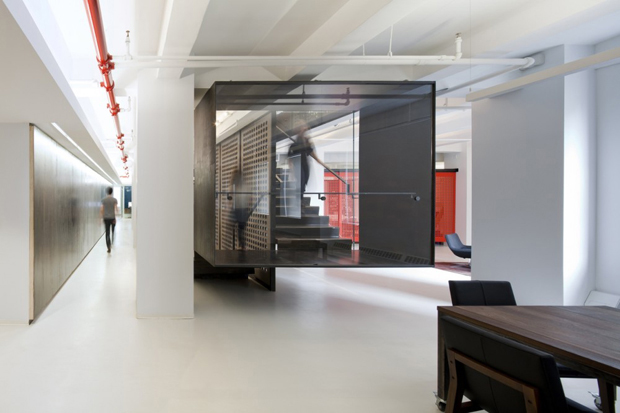 Image of A+I Design Corp for SYPartners Office