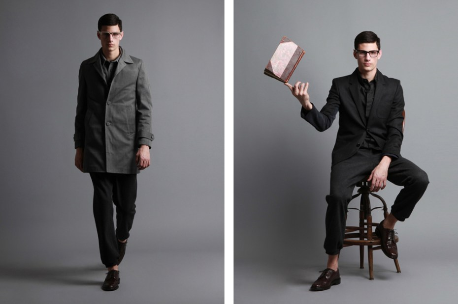 Image of AR 2011 Fall/Winter Lookbook