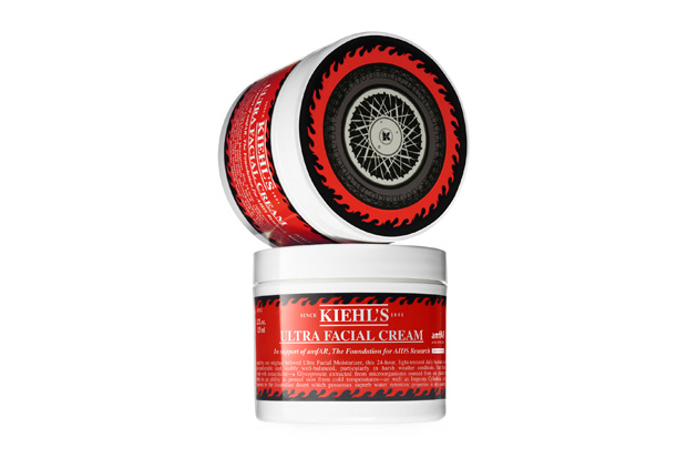 Image of amfAR x Kiehl's Ultra Facial Cream