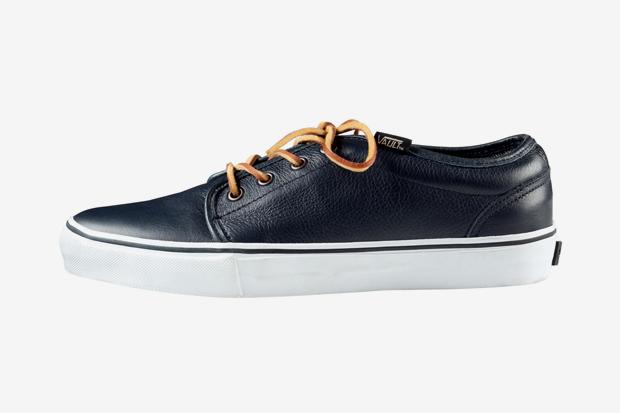 Image of A.P.C. x Vans Vault Footwear