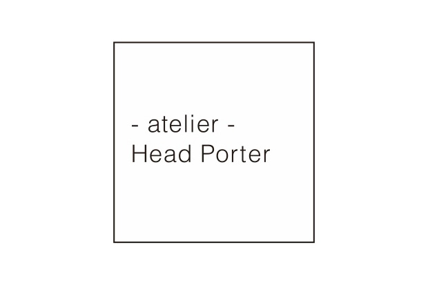 Image of -atelier- Head Porter