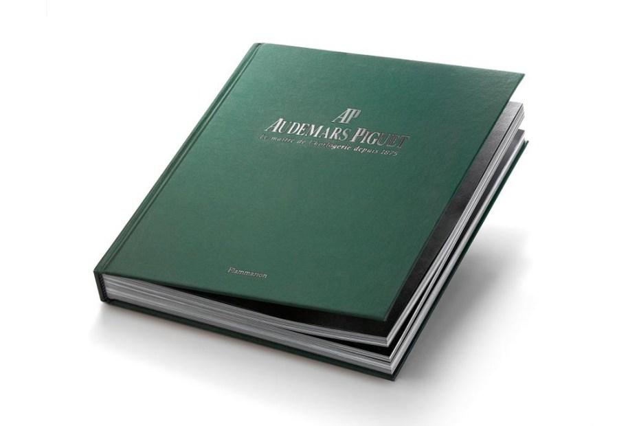 Image of Audemars Piguet Book