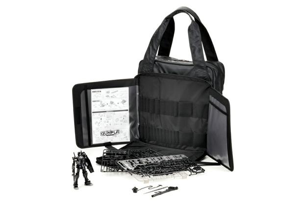 Image of B Yoshida x Porter x Gunpla Hobby Kit