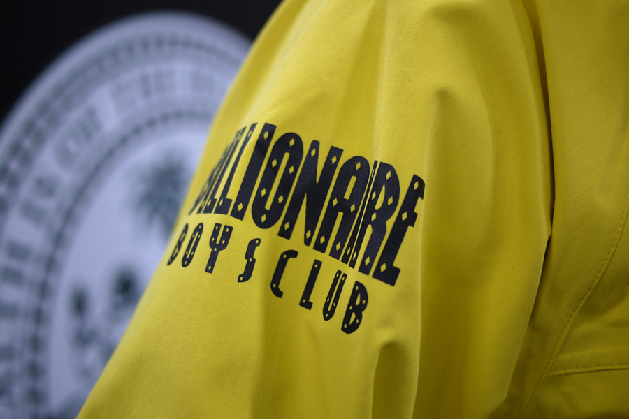 Image of Billionaire Boys Club 2012 Spring/Summer Preview