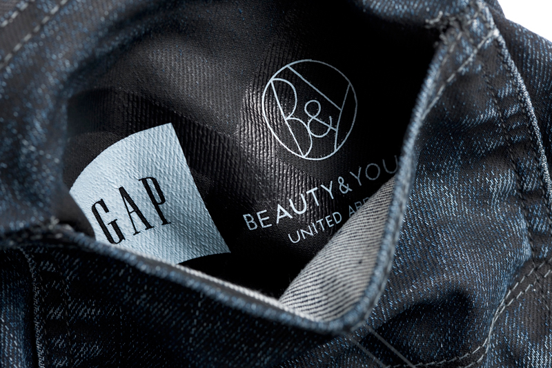 Image of Beauty & Youth x Gap 1969 Denim