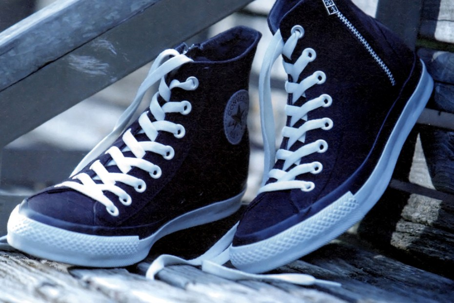 Image of BEDWIN & THE HEARTBREAKERS x Converse 2011 Fall/Winter Chuck Taylor All Star