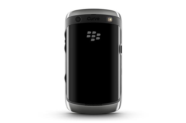 Image of BlackBerry Curve 9350/9360/9370