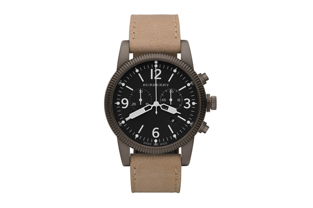 Image of Burberry Brit Chronograph Watch