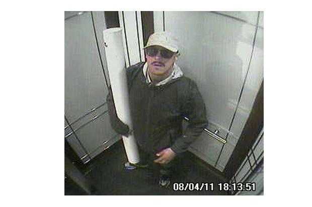 Image of Burglar Steals $100,000 Artwork from Marc Ecko Gallery