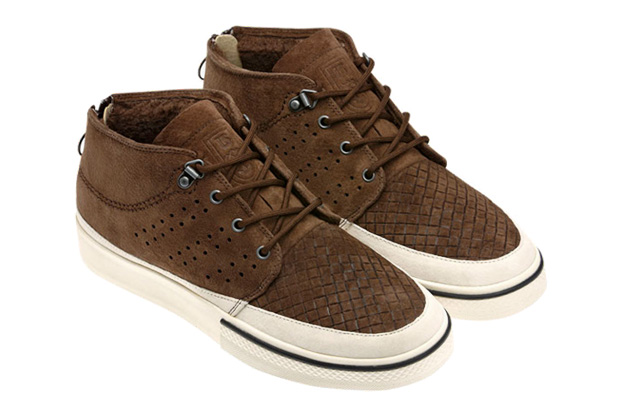 Image of Burton x adidas Originals 2011 Fall/Winter Footwear