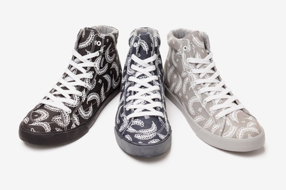 Image of Christopher Shannon x Pointer Footwear Collection