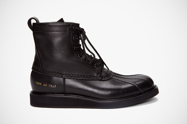 Image of Common Projects Duck Boots