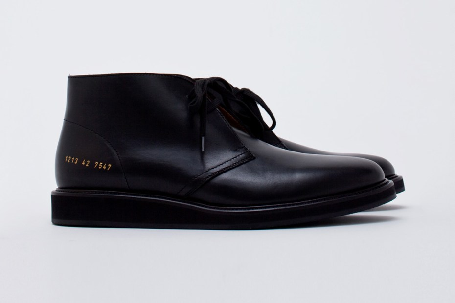 Image of Common Projects Postal Boot