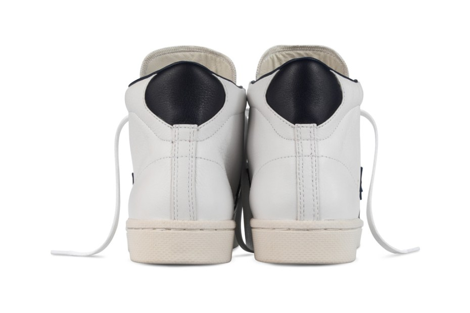 Image of Converse First String Standards Dr. J Pro Leather
