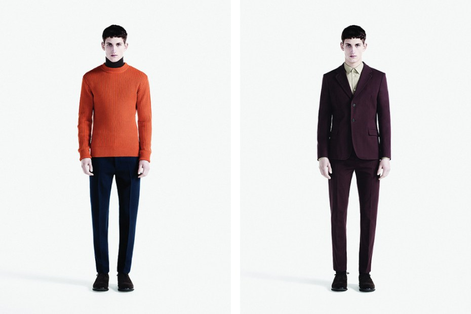 Image of COS 2011 Fall/Winter Collection