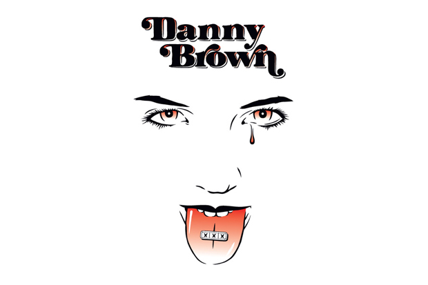 Image of Danny Brown - XXX (Full Album Stream)