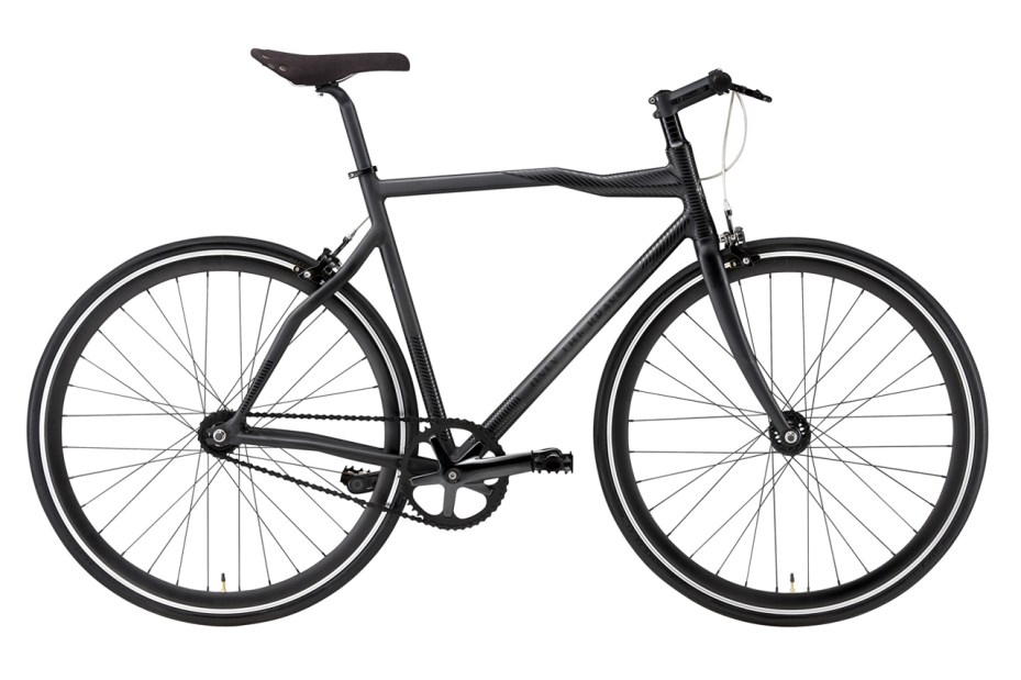 "Image of  Diesel x Pinarello ""Only the Brave"" Urban Bike"