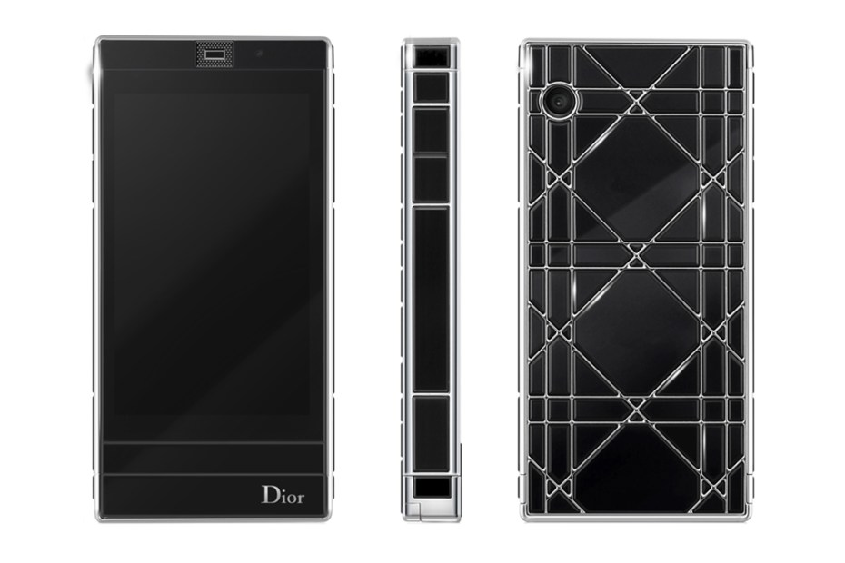 Image of Dior Phone Touch