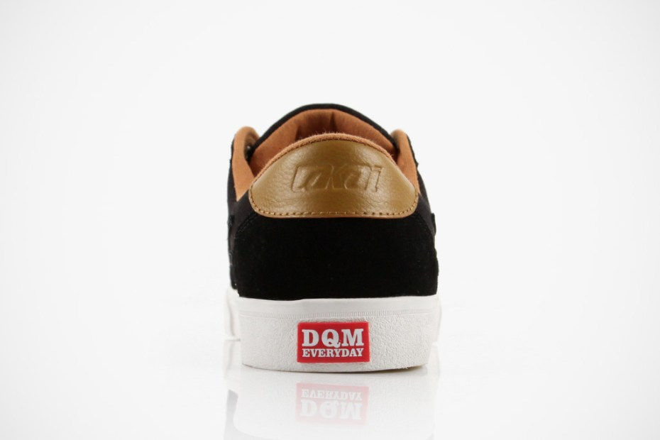 Image of DQM x Lakai Everyday Pico