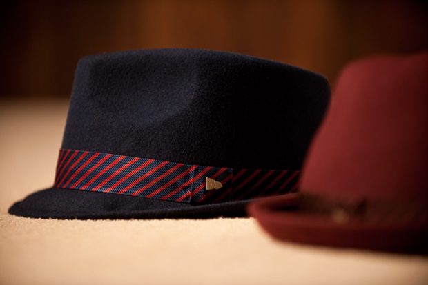 Image of EK by New Era 2011 Fall/Winter Collection