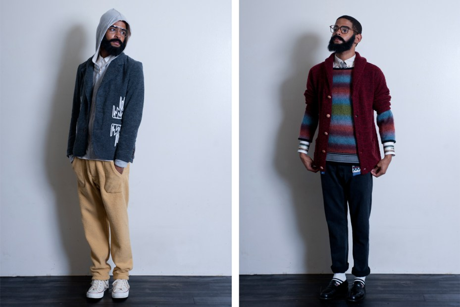 Image of EOTOTO 2011 Fall Collection