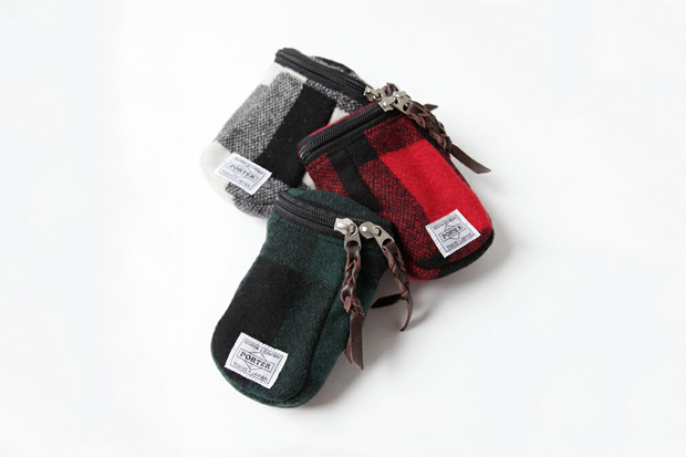 "Image of Essential Design x Porter ""Xmas"" Collection"