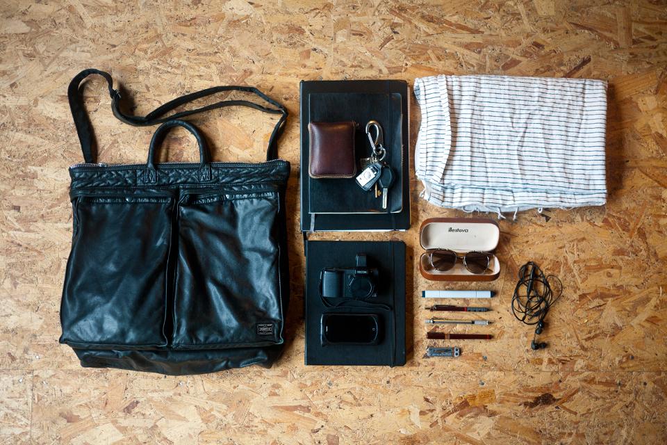 Image of Essentials: Scott Emerson