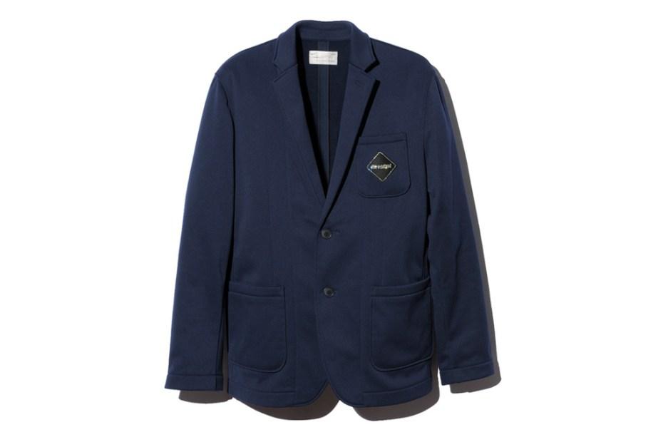 Image of F.C.R.B. PDK 2B Jacket