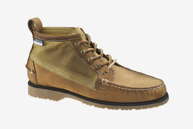 Image of Filson x Sebago 2011 Fall/Winter Collection