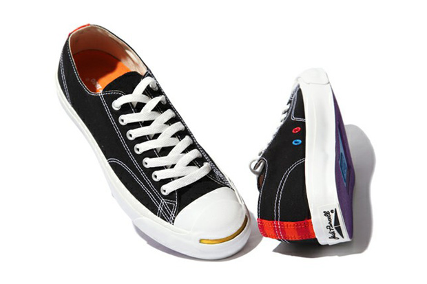 Image of Gallery 1950 x Converse Jack Purcell