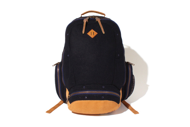 Image of Bodega x Gravis A-Frame Backpack