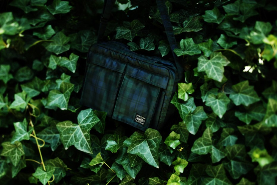 Image of Head Porter 2011 Fall/Winter Collection