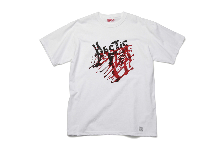 Image of HECTIC 2011 Summer T-Shirts