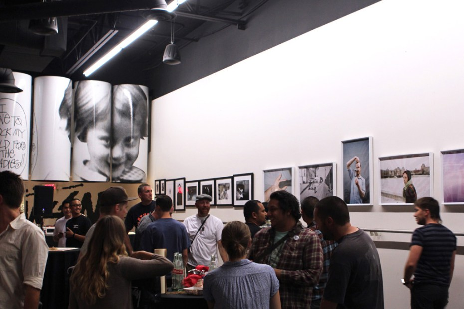 "Image of Heel Bruise x Stussy ""Under the Radar"" Photo Exhibition Recap"
