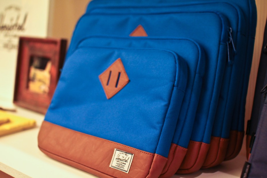 Image of Herschel Supply Co. 2012 Spring Preview