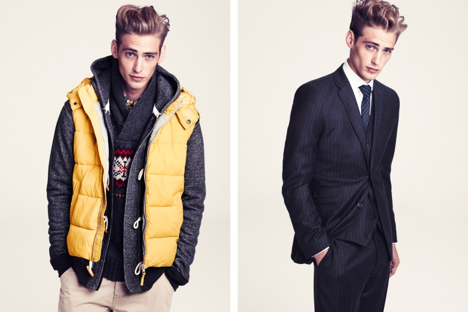 Image of H&M 2011 Fall/Winter Collection Further Look