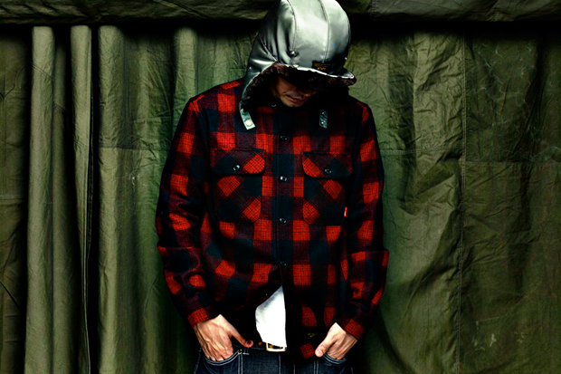 "Image of honeyee: WTAPS 2011 Fall/Winter ""Way of Life"" Collection"