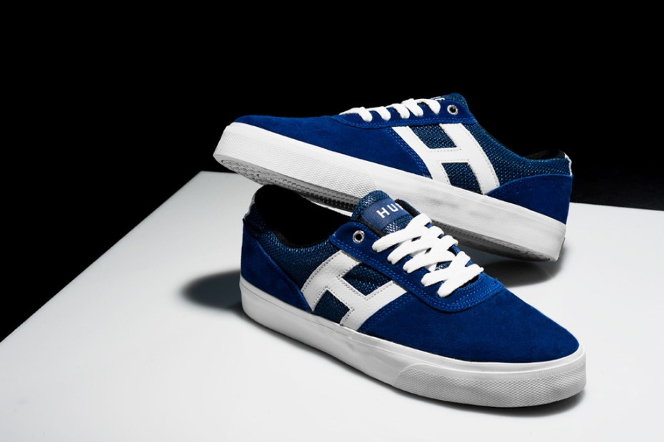 Image of HUF 2011 Fall Footwear Collection