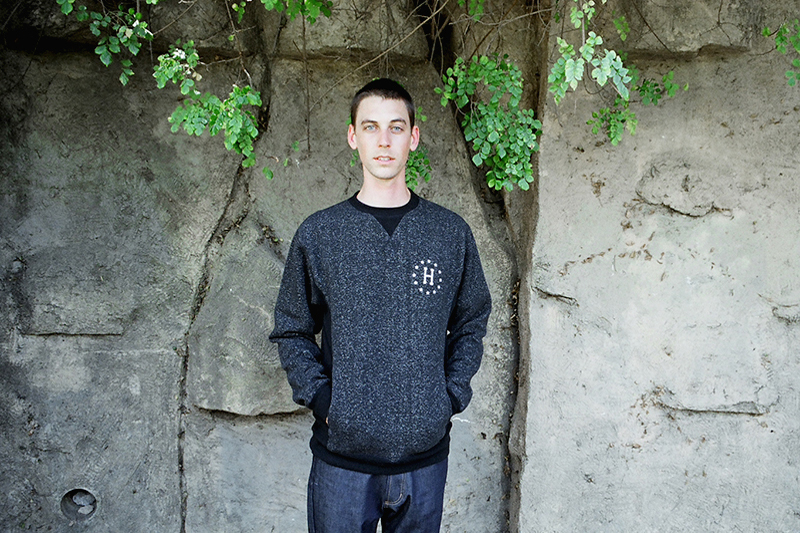Image of HUF 2011 Fall Lookbook