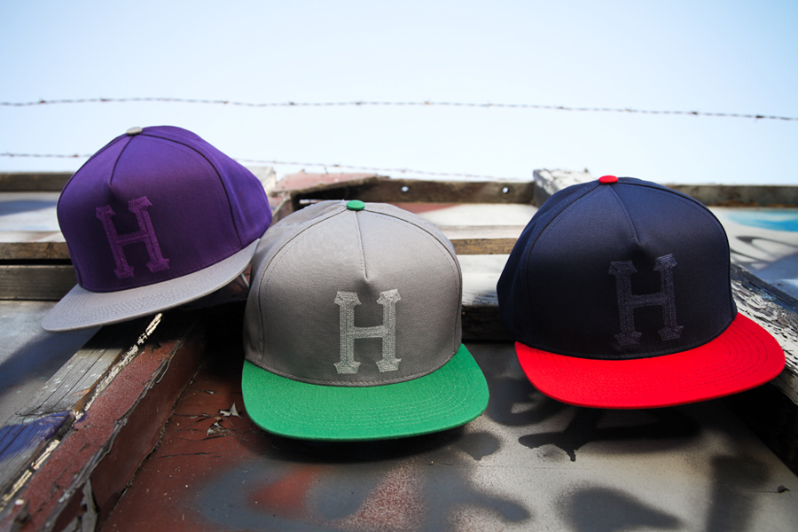 Image of HUF Plantlife Pack