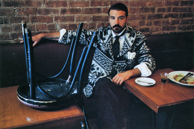 Image of HUgE Magazine: Engineered Garments 2011 Fall/Winter Editorial