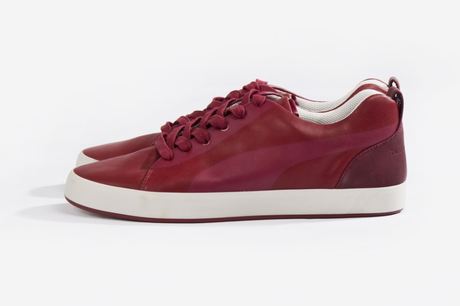 Image of Hussein Chalayan x PUMA Urban Mobility 2011 Fall/Winter Urban Glide Lo Leather