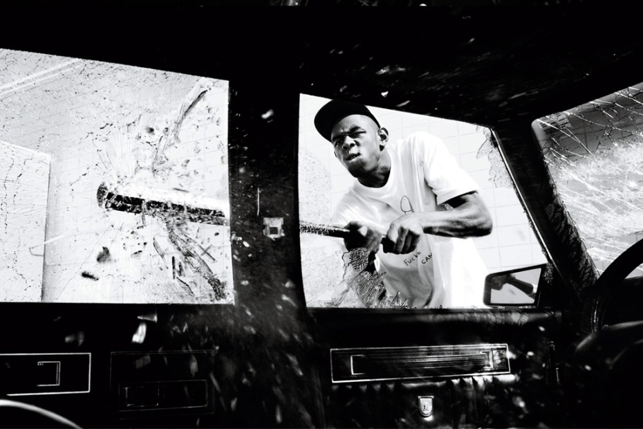Image of Interview Magazine: Tyler, the Creator Interview