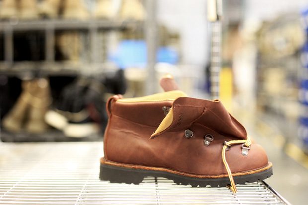 Image of Inventory: Stumpdown by Danner Boots