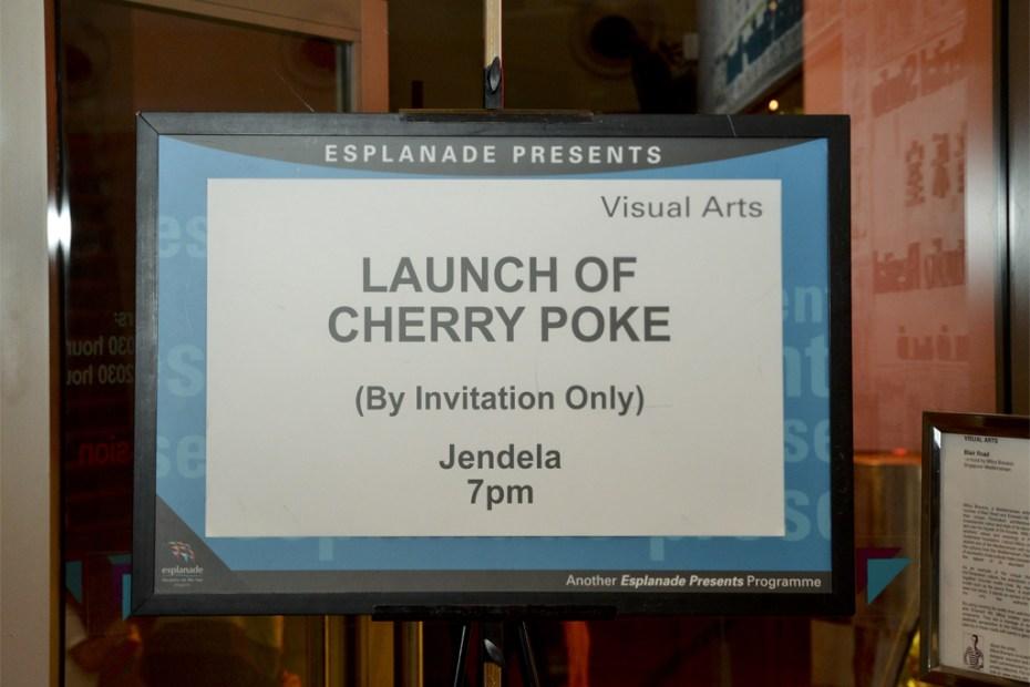 "Image of Jahan Loh ""Cherry Poke: Reconstituted Philosophies"" Exhibition Recap"