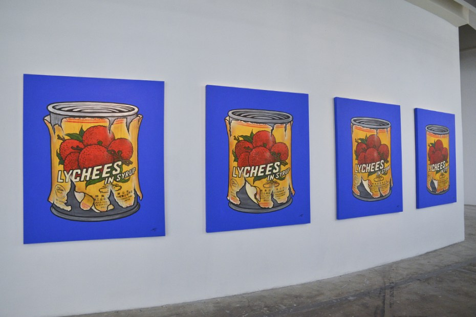 "Image of Jahan Loh ""Cherry Poke: Reconstituted Philosophies"" Exhibition Recap"