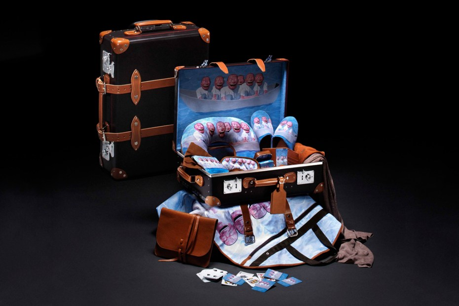 """Image of JOYCE 2011 Fall/Winter """"ART OF TRAVEL"""" Collection"""