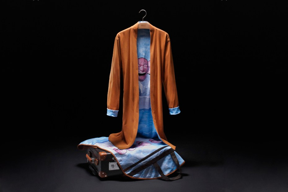 "Image of JOYCE 2011 Fall/Winter ""ART OF TRAVEL"" Collection"