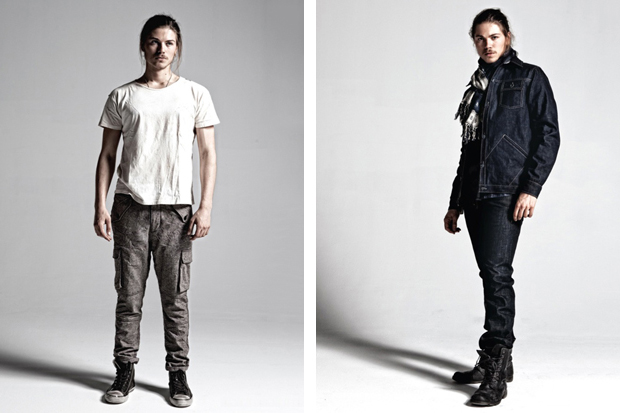 Image of Kasil 2011 Fall/Winter Collection